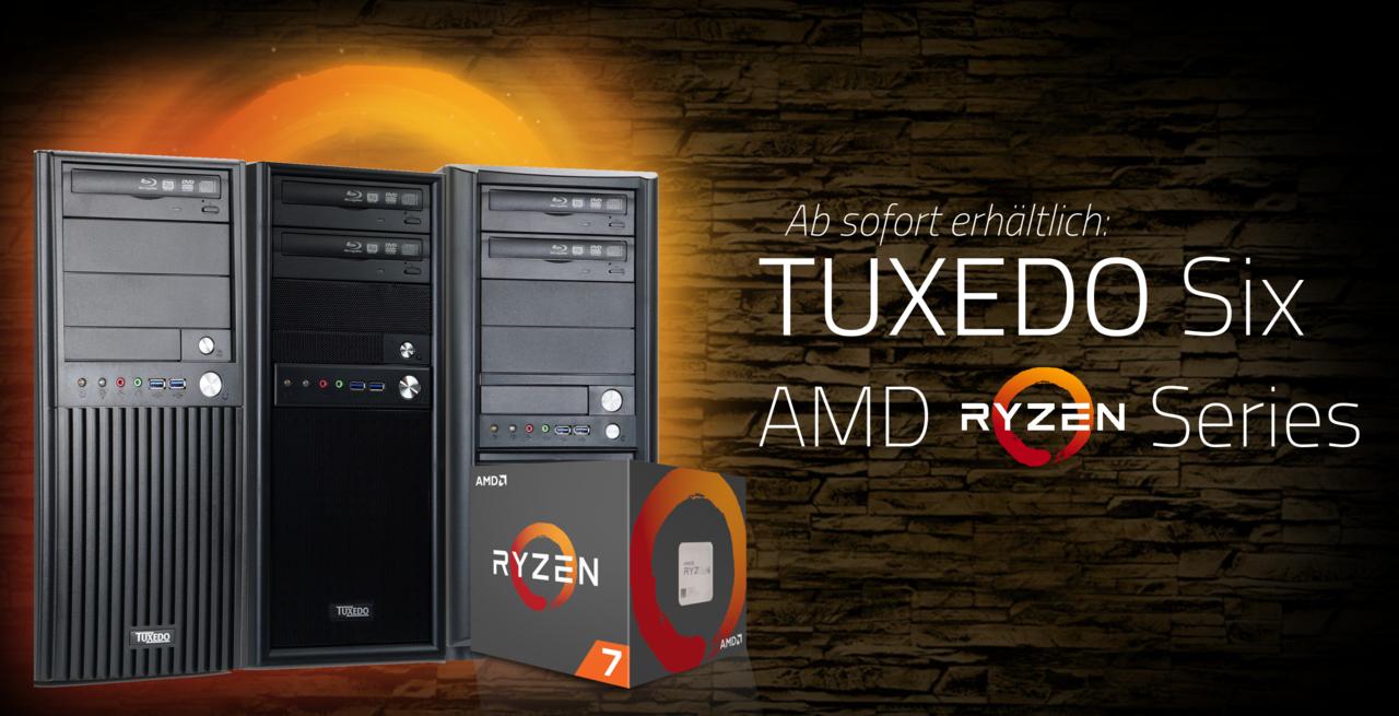 TUXEDO Computers (@tuxedocomputers@linuxrocks online) - LinuxRocks