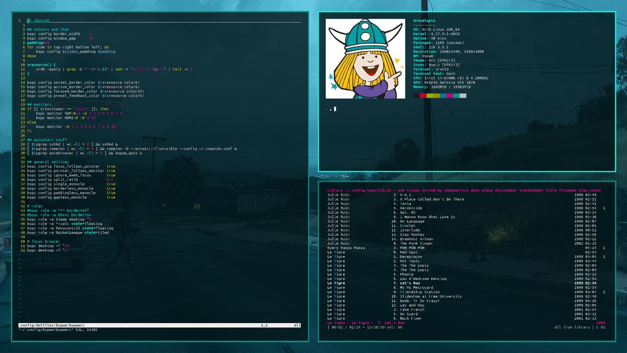 Chris Were 🐧 (@ChrisWere@linuxrocks online) - LinuxRocks Online