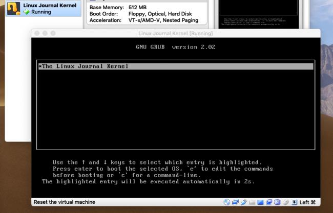 Linux Journal (@linuxjournal@linuxrocks online) - LinuxRocks Online